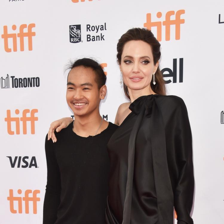Maddox reunites with Angelina Jolie after Covid 19 crisis cancel classes; Here's what Brad Pitt's son up to