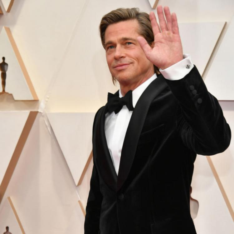 Oscars 2020 Red Carpet: Brad Pitt is a literal Greek God as he gears up for a possible 1st Oscar win