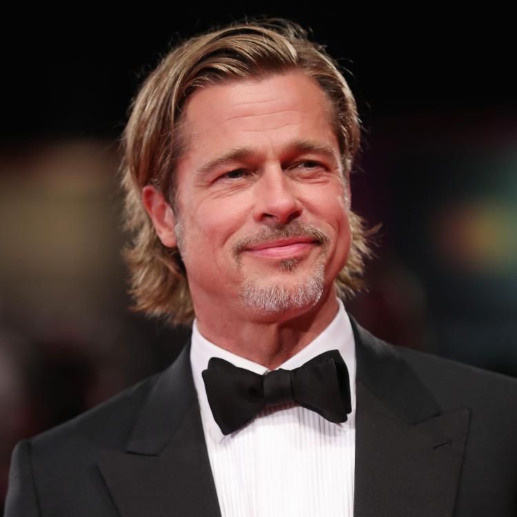 Brad Pitt has THIS to say about toxic masculinity