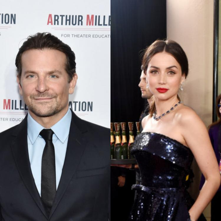 No Time To Die's Bond girl Ana de Armas leaves Bradley Cooper weak in his knees? Deets Inside