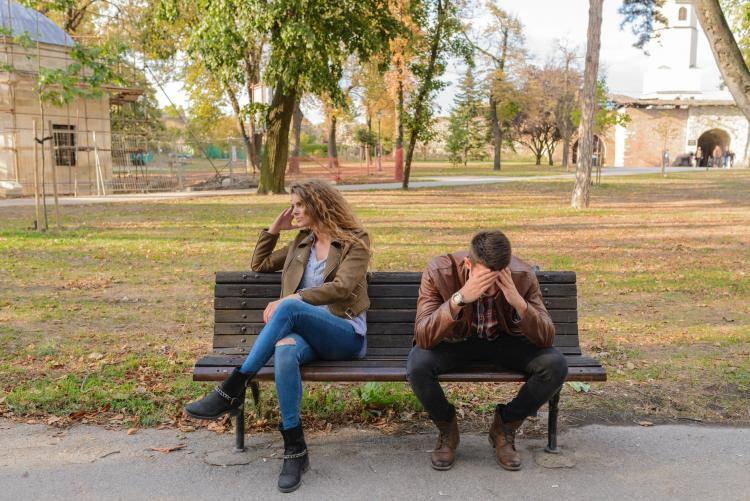 Relationship advice: THIS is why you need to take a break from your relationship