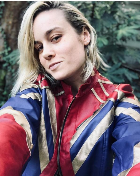 Avengers: Endgame actress Brie Larson says directing makes me much better actor