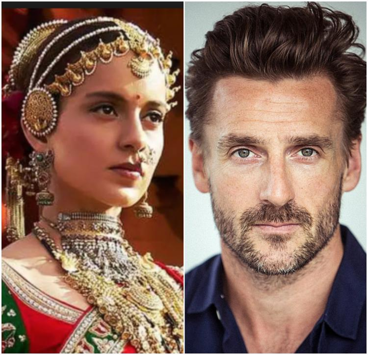 Kangana Ranaut as director is detailed, specific, and pertinent; lauds British actor Richard Keep