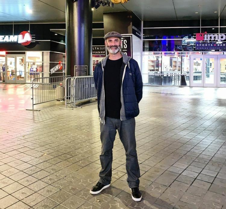 Brody Stevens' struggle with mental illness is listed as a factor in his suicide