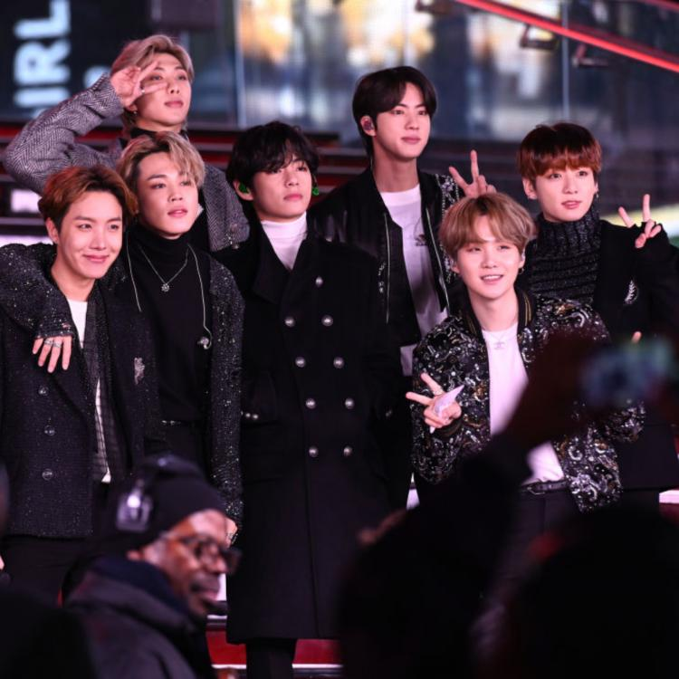 Golden Disc Awards 2020 Day 2 Winners List: BTS registers the highest number of Daesangs; TWICE shines as well