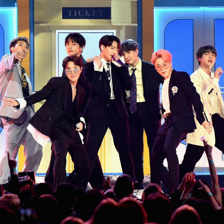 BTS confirmed for iHeartRadio LIVE; Will the K Pop band perform Maps of the Soul: 7's single for the 1st time?