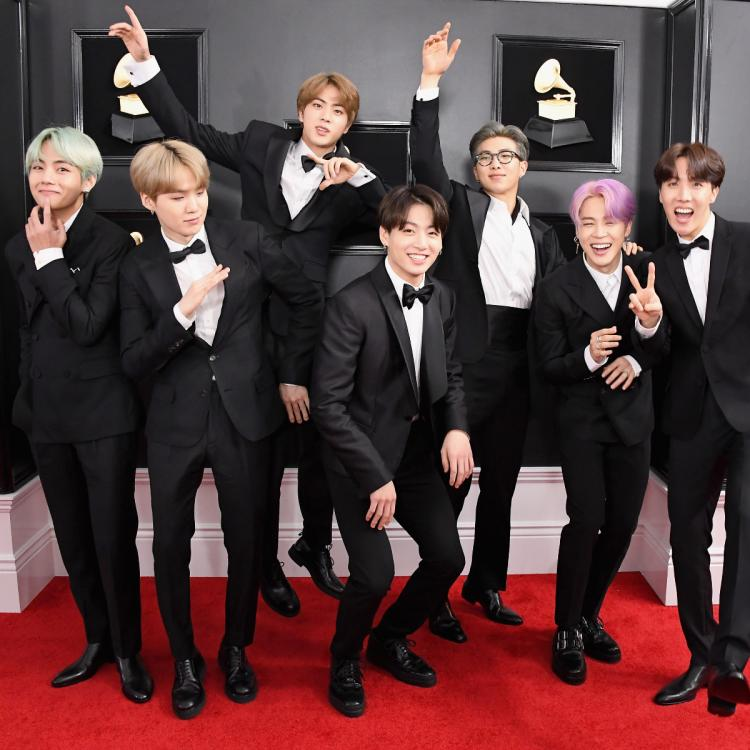 BTS will also make Grammys history when they become the first Korean act to perform at Grammys 2020.