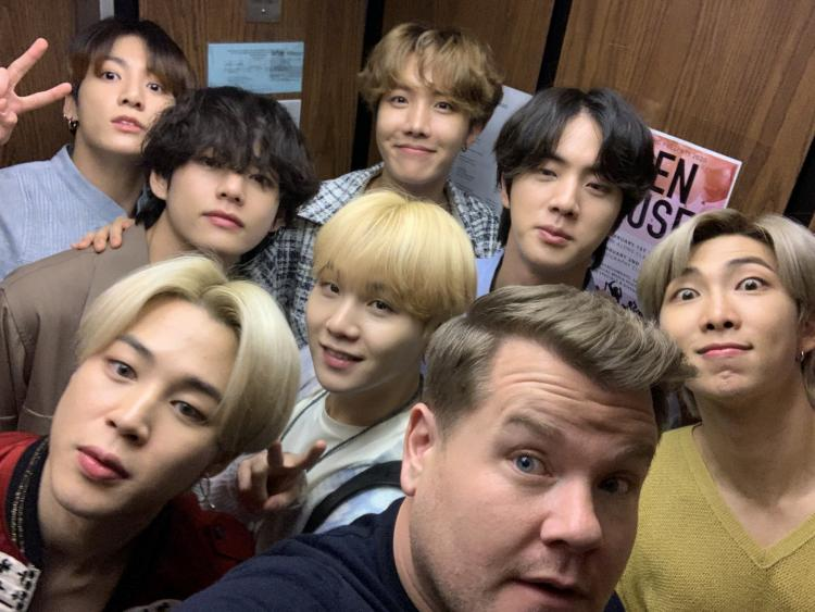 Along with BTS, other musical guests include Andrea Bocelli, Dua Lipa, Billie Eilish, FINNEAS and John Legend.