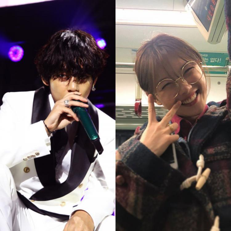 Is BTS V dating Kim Yoo Jung? Taehyung & Love in the Moonlight star's recent photos sparks rumours