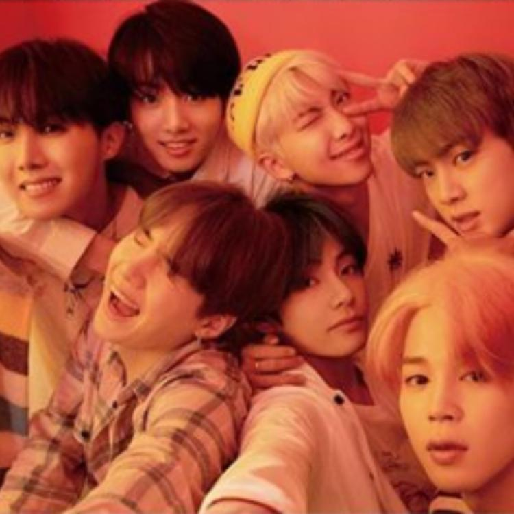 Bts Bring The Soul The Movie Sets A Record Of The Widest Ever