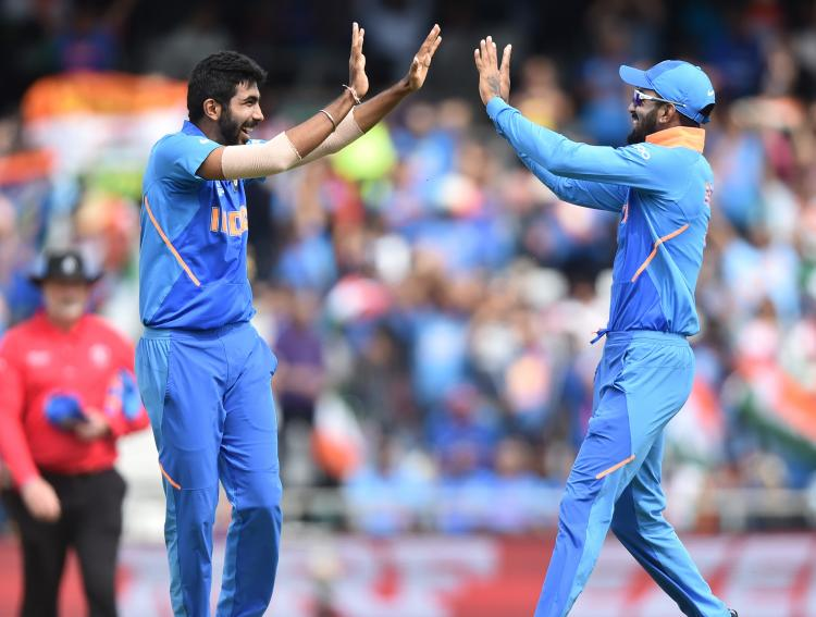 Sri Lanka vs India Highlights, World Cup 2019: India outplay Sri Lanka to end group stage on dominating note