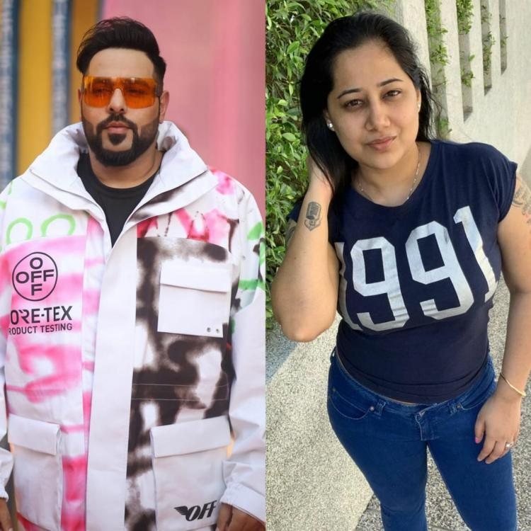 Badshah reveals he is happy to collaborate with Payal Dev for his latest track 'Ghenda Phool'