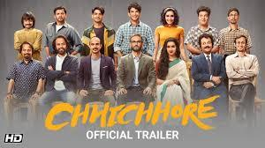 Chhichhore Box Office Collection Day 4: Sushant & Shraddha starrer inches towards the 50 crore mark