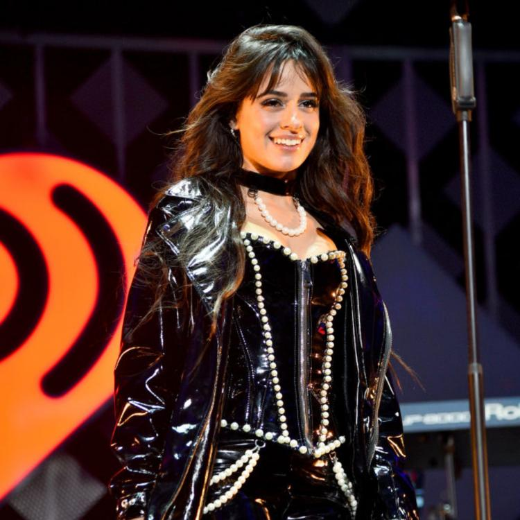 Camila Cabello kicks off 23rd birthday with her 'first internet NUDE' photo; Check it out
