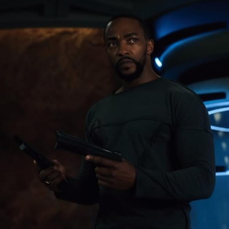 Marvel star Anthony Mackie as Takeshi Kovacs in Altered Carbon season 2 will keep you on edge; WATCH