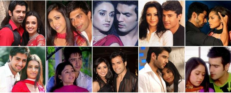 Evergreen couples of Indian Television