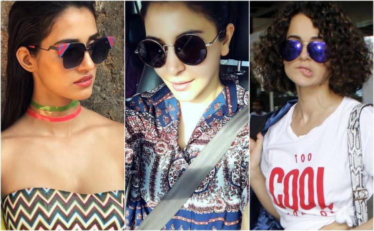 Celebrity Style,Sunglasses,what to buy,Celebrities sunglasses