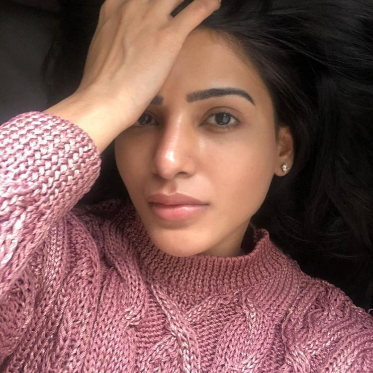 Celebrity Beauty Secret: Samantha Akkineni has got perfect glowing skin and here's how you can also have it