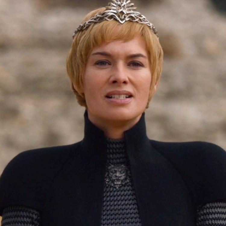 News,Game of Thrones 8,Cersei Lannister