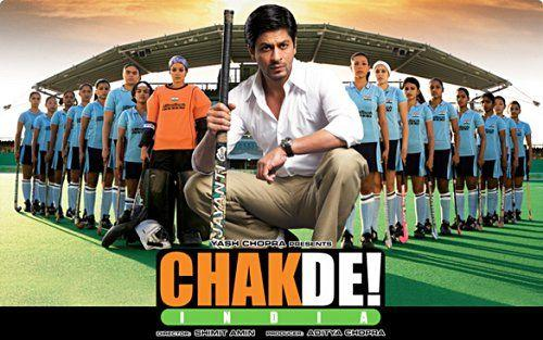 Chak De India actors get nostalgic as the movie completes 12 years