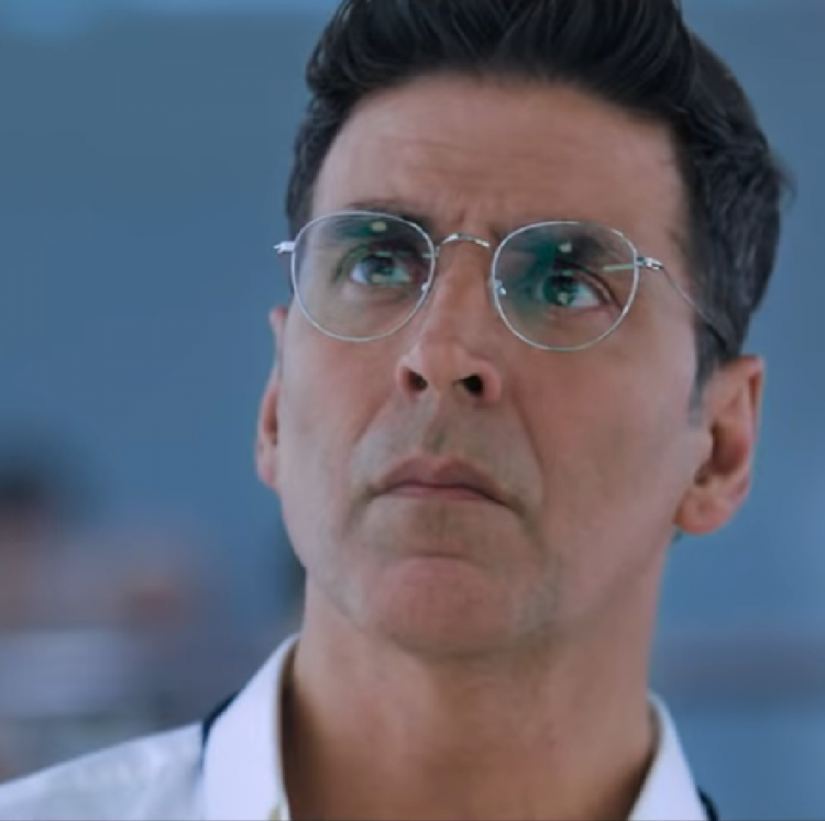 Mission Mangal: Akshay Kumar thanks ISRO for their wishes & sends them luck for Chandrayaan 2 launch