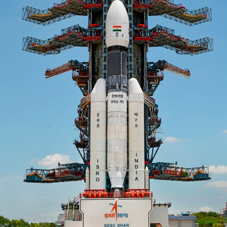 Chandrayaan 2: Here's everything you need to know about India's second lunar exploration mission