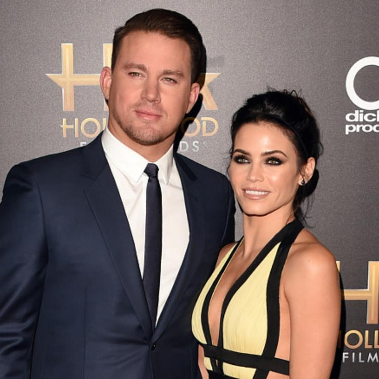 Is Jenna Dewan upset with ex Channing Tatum for requesting custody agreement for their daughter Everly?