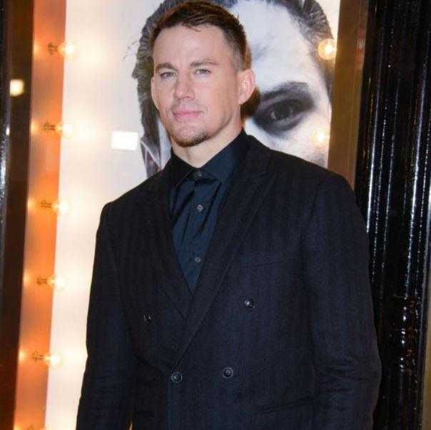 Channing Tatum is going to star in and co-direct his next film Dog