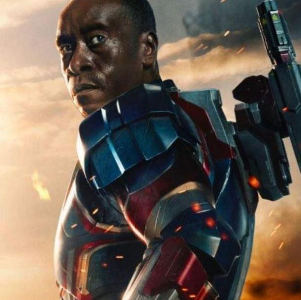Don Cheadle set to star along-side MCU co-stars Josh Brolin  and Sebastian Stan in crime thriller Kill Switch