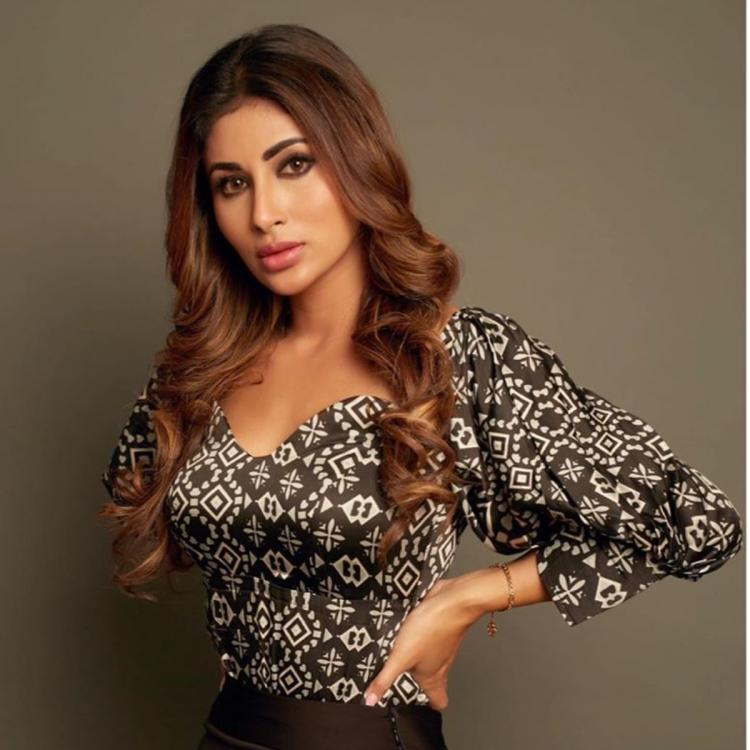 Chehre: Mouni Roy exits Amitabh Bachchan & Emraan Hashmi starrer movie due to her busy schedule? Find out