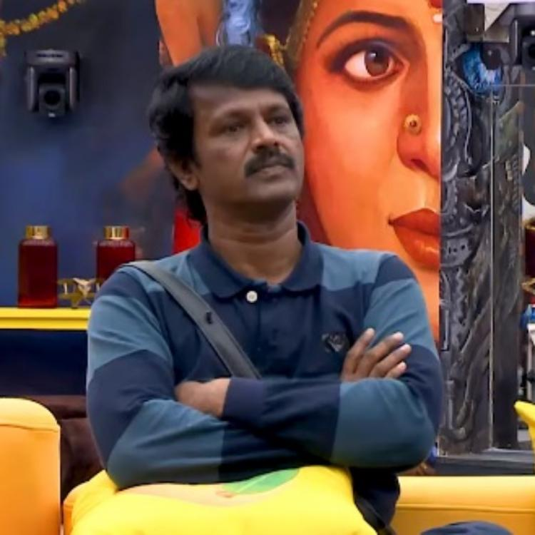 Bigg Boss Tamil 3: Cheran all set to become the new captain of the Bigg Boss house? Find out