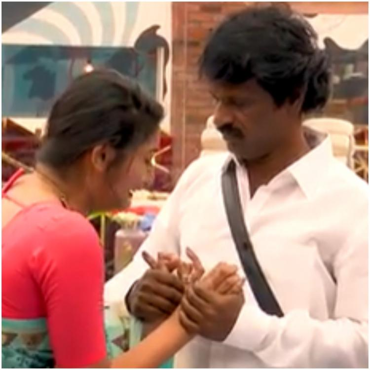 Bigg Boss Tamil 3 Highlights: Cheran gets evicted but here's the TWIST