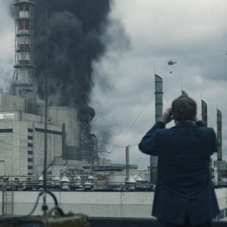Chernobyl breaks THIS record previously held by Game of Thrones; Deets inside