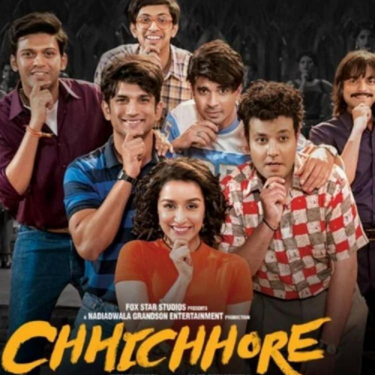 Chhichhore Box Office Collection Day 6: Sushant Singh Rajput & Shraddha Kapoor starrer mints good numbers