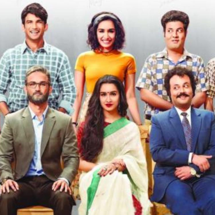 Chhichhore Box Office Collections Day 9: Sushant Singh