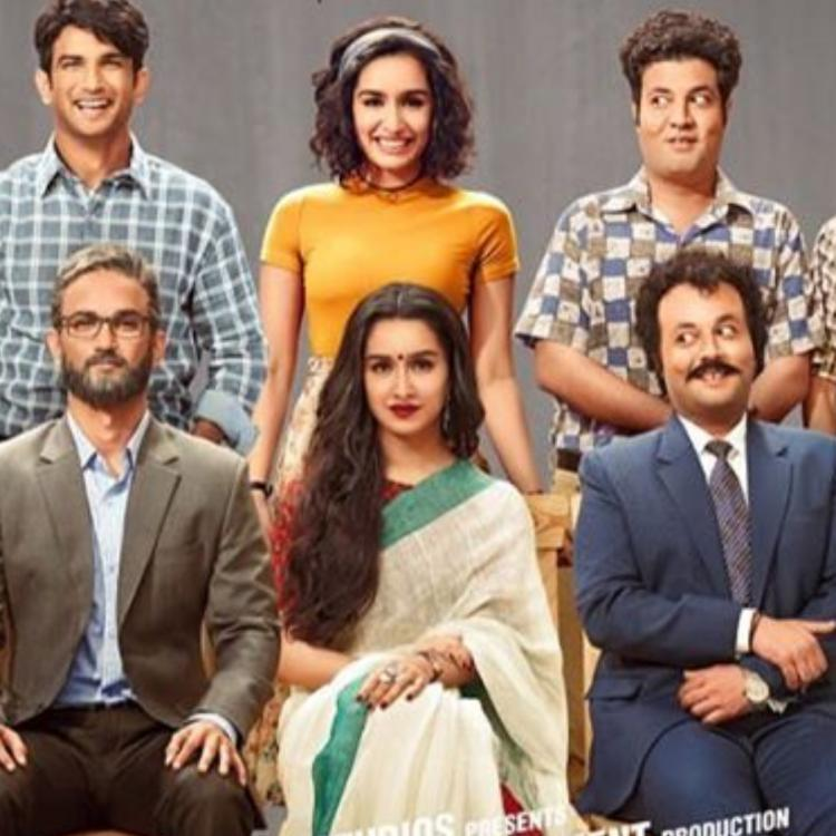 Chhichhore Movie Review: This Sushant Singh Rajput and Shraddha Kapoor film is a story of losers scripted to win your heart