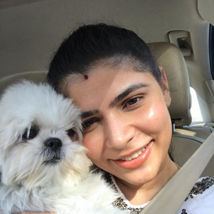 Chinmayi Sripaada gives an epic reply to a man who asked her for nude pictures; READ Details