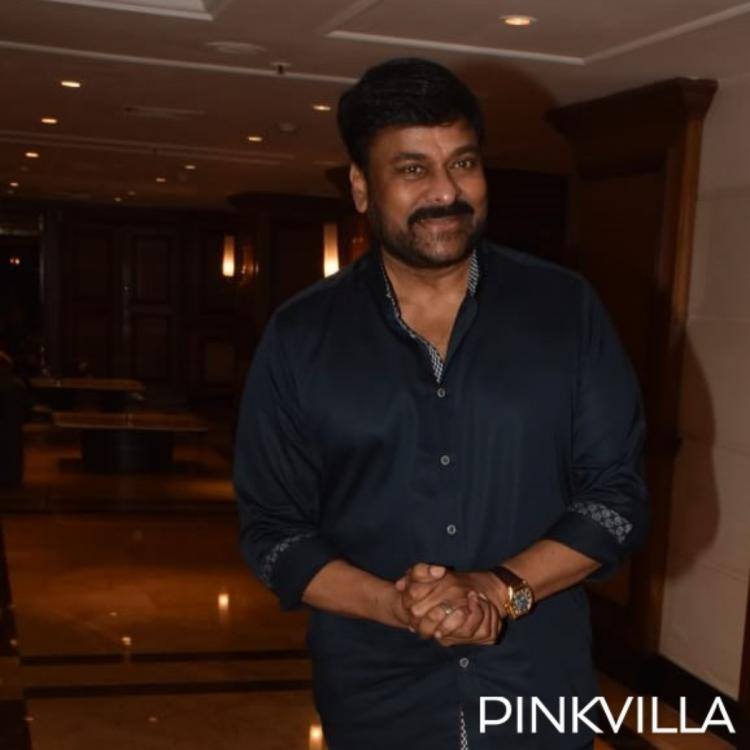Chiranjeevi's film with Koratala Siva to be shot in Rajahmundry? Find Out