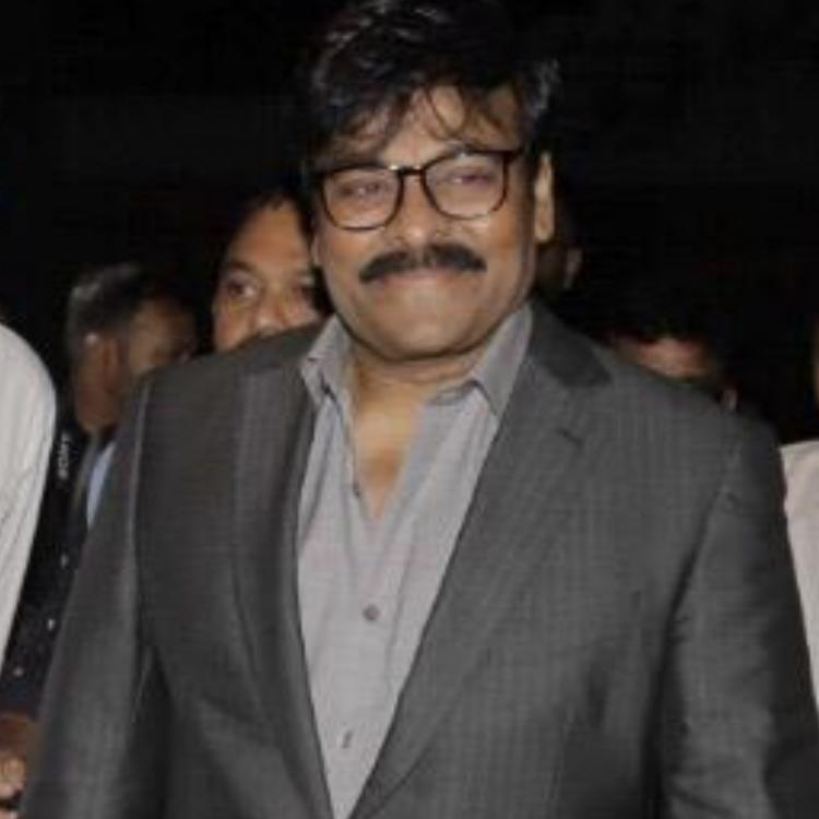 Chiranjeevi donates Rs 1 crore to the film workers to support them amid Coronavirus outbreak