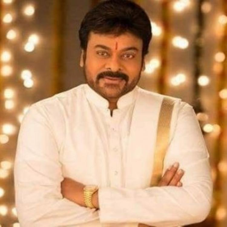 Chiranjeevi starrer Acharya's first look poster to be unveiled on THIS date? Find Out