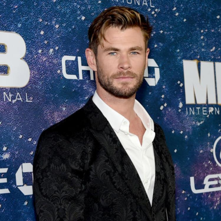 Men In Black: International star Chris Hemsworth helped THIS Avengers: Endgame star land his MCU role