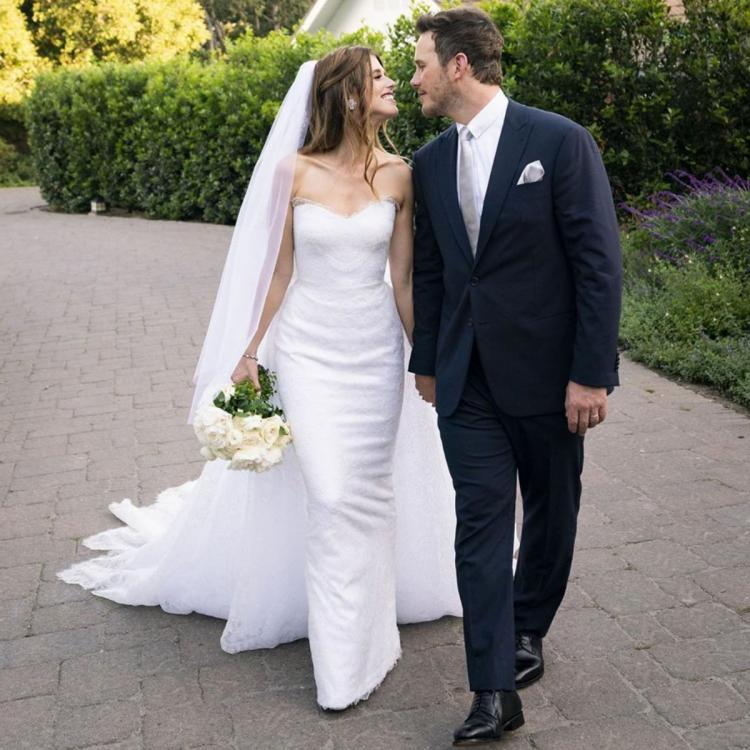 Chris Pratt, Katherine Schwarzenegger danced to THIS song from Guardians of the Galaxy playlist at the wedding