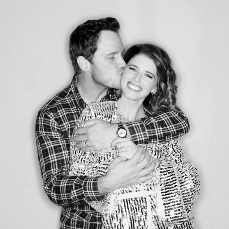 Chris Pratt,Katherine Schwarzenegger,Hollywood