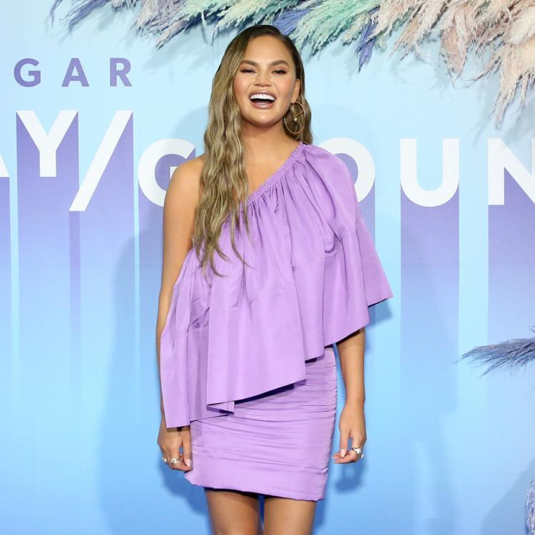 Chrissy Teigen ACCEPTS she has a 'filthy mouth' after Donald Trump attacked her & John Legend on Twitter
