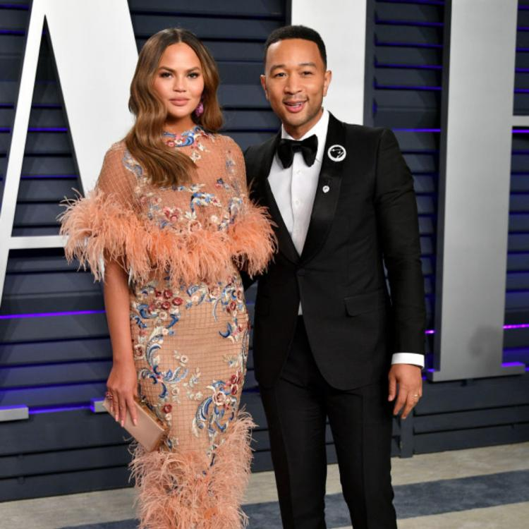 Donald Trump drags John Legend & 'his filthy mouthed wife' in Twitter feud; Chrissy Teigen lashes out