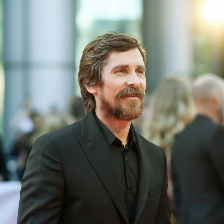 Christian Bale continues his quest for excellence