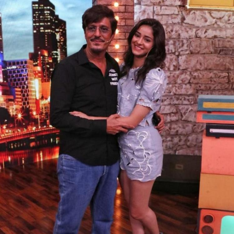 Chunky Panday on daughter Ananya Panday's Bollywood career: Maybe Ananya will achieve the things I couldn't