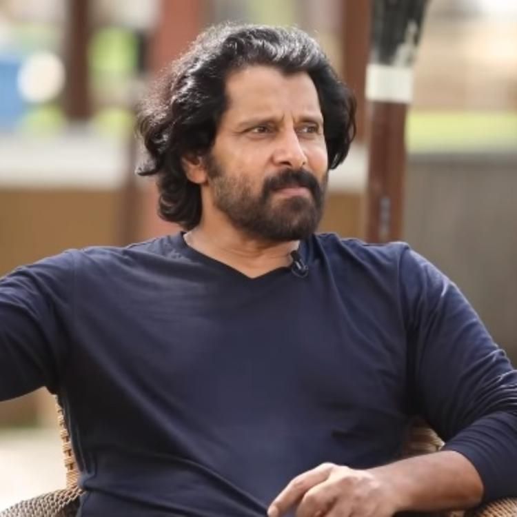 Chiyaan 58: Chiyaan Vikram to essay 20 different characters in the Ajay Gnanamuthu directorial?