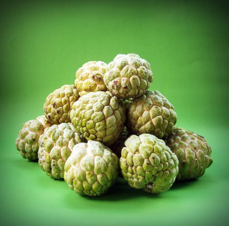 Food & Travel,benefits,pregnancy,custard apple