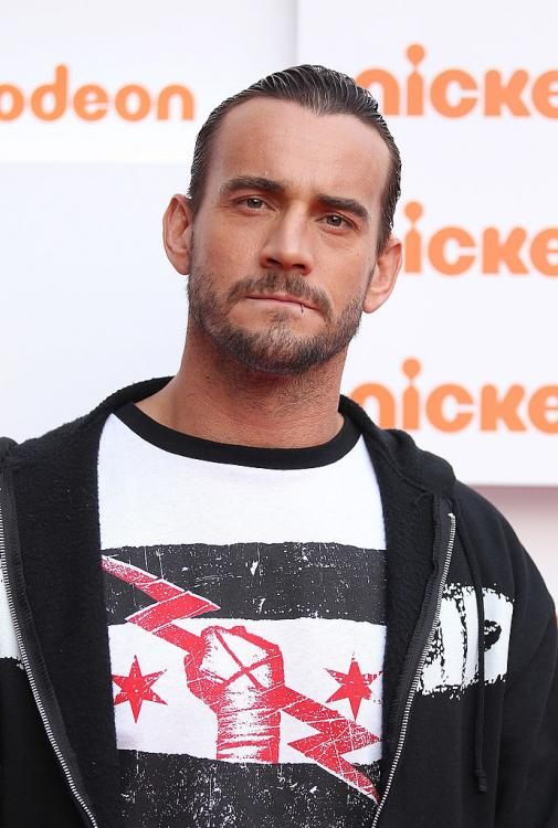"""CM Punk recently revealed to have gotten a """"text"""" from Cody Rhodes regarding an offer from AEW."""